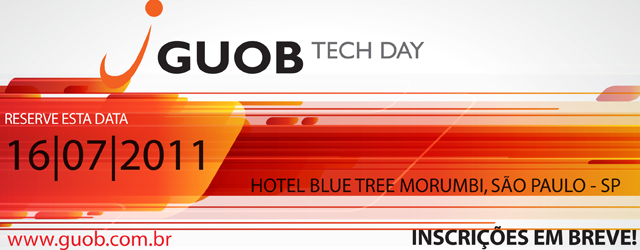 GUOB TECH DAY 2011 / OTN TOUR LAD